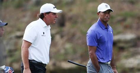 Top 15 People Who Don't Like Tiger Woods | TheSportster