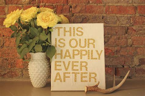 diy wall art  inspirational quotes