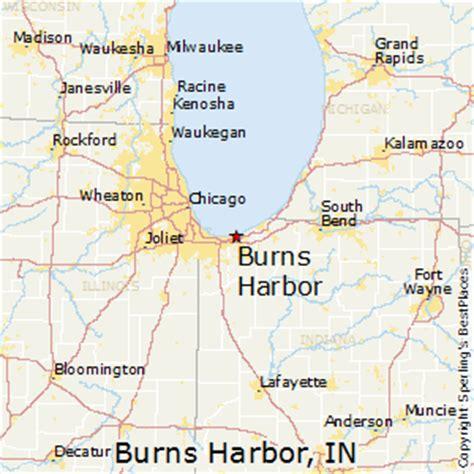 places    burns harbor indiana