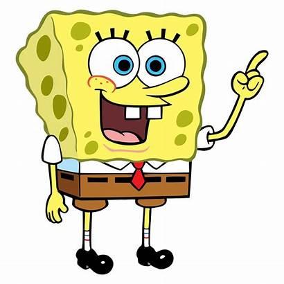 Character Cartoon Iconic Most Spongebob Squarepants Wikipedia