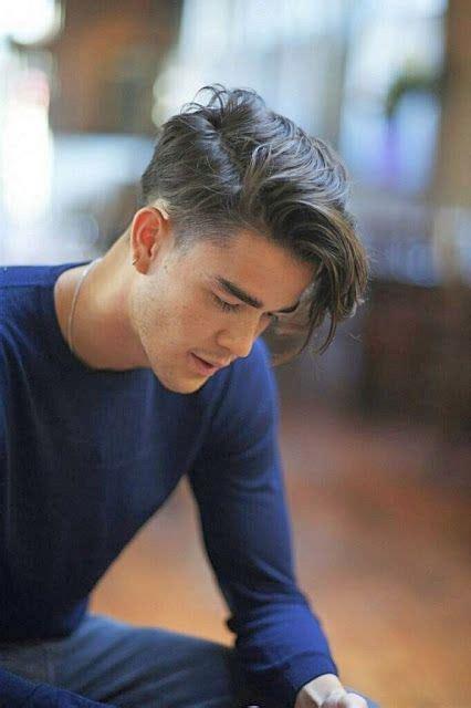 Pin Hairstylo Medium Hairstyles For Men Short Hair