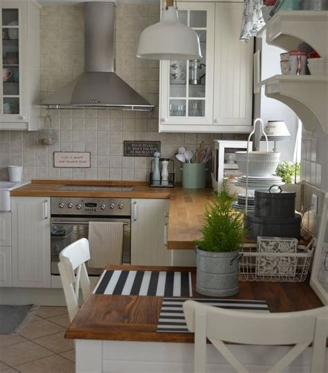 mejores  imagenes de cocina blanca ikea en pinterest
