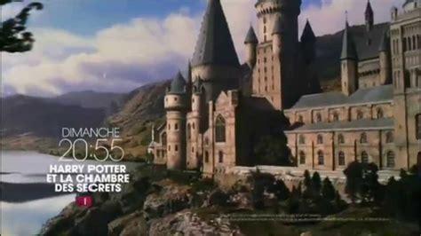 harry potter et la chambre des secrets vk harry potter et la chambre des secrets tf1 2015 2