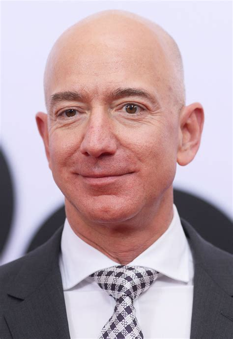 Jeff Bezos | Biography & Facts | Britannica