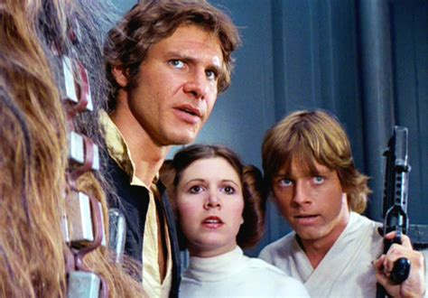 Watch: Complete 'Star Wars' Deleted Scenes From 'A New ...