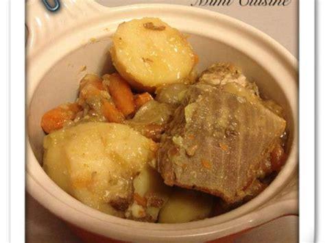 cuisine de mimi recettes de ragoût de mimi cuisine