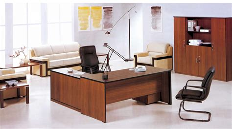 Modern Office Furniture Design