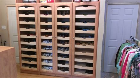 Mega Shoe Storage
