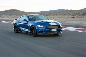 2017 Ford Mustang Shelby Super Snake - The Mustang Source