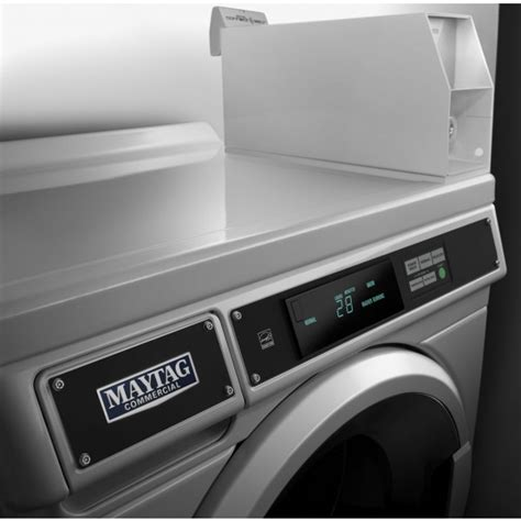 used washers and dryers maytag mhn33pdcww front load commercial washer