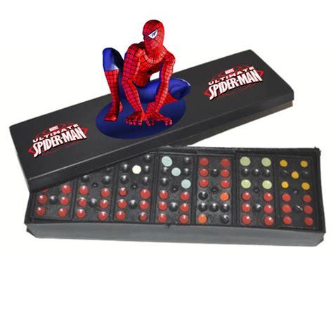 Domino Homem aranha no Elo7 Brl Flex Festas (7AE2FB)