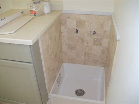 mud room mop sink   building our dream home   Pinterest