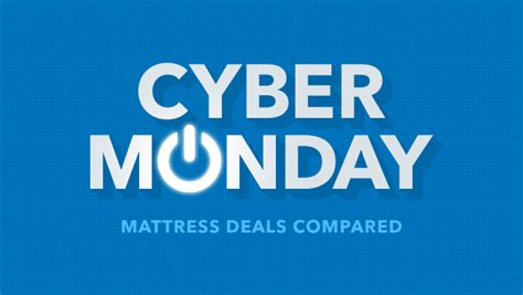 cyber monday l deals top 2016 cyber monday mattress deals compared