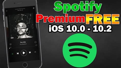 spotify premium free iphone spotify ipa for ios get spotify premium for free ios