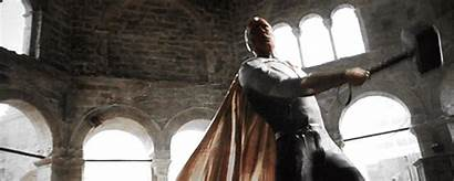 Vision Mjolnir Thor Hammer Shall Whosoever Holds