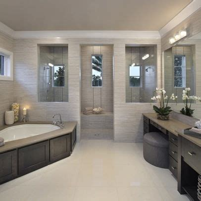 Modern Large Bathroom Ideas by Contemporary Home Design Ideas Pictures Remodel And