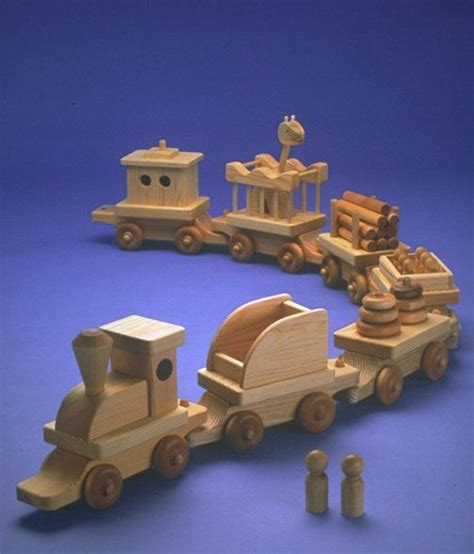 large wood train plans woodworking projects plans
