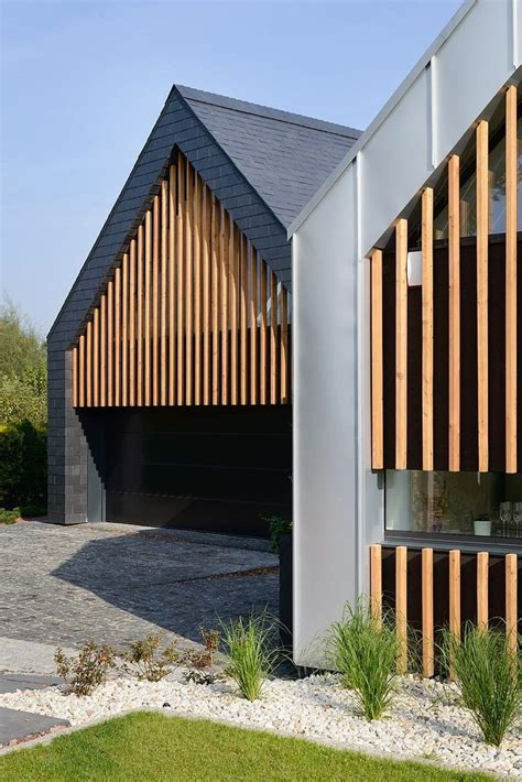 Nature Contemporary Barn With Philosophy Of The by 1000 Ideas About Slate Roof On Modern Barn