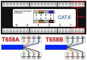 Rj25 Wire Diagram