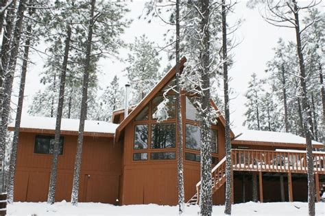 majestic cabin rental  forest lakes arizona vrbo
