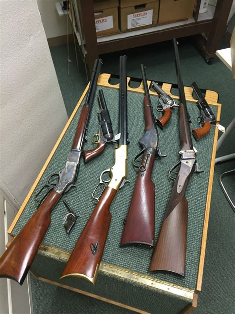 safety educational firearms as teaching tools buffalo bill center of the west