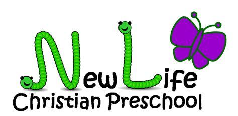 new christian preschool louisa va 348 | logo preschool logo