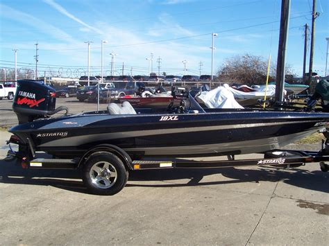 Stratos Bass Boats by Used Bass Stratos Boats For Sale 3 Boats