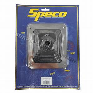 Speco Meter Automotive 3 Speed Shifter Boot Kit  621514