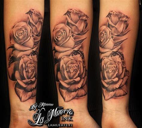 rose tattoos images  pinterest rose tattoos