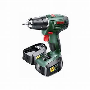 Bosch 18V Cordless Drill Driver | Bunnings Warehouse