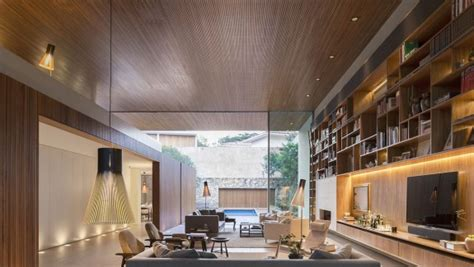 The Tetris House A Creatively Organized Modern Home by 25 Beautiful Exles Of Bedroom Accent Walls That Use