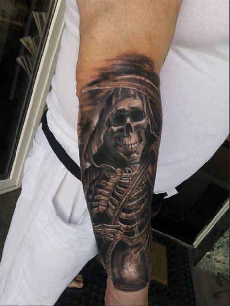tattoo cover  viersen art  eternity