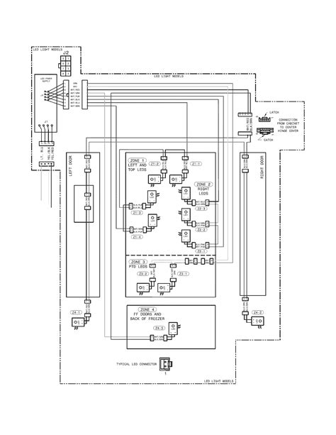 electrolux wiring diagram refrigerator electrolux maker wiring diagram get free image about
