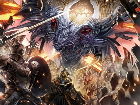 epic anime battle wallpapers top  epic anime battle