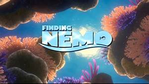 Finding Nemo Disc 2 Dvd Menu | www.imgkid.com - The Image ...