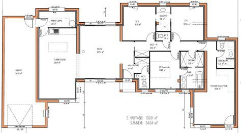plan de cuisine gratuit pdf plan de maison contemporaine gratuit pdf ventana