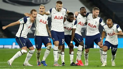 Tottenham Hotspur vs West Ham, Premier League 2020–21 Free ...