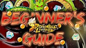 Legends Ultimate Beginner Guide  How To Get Cc  Summon