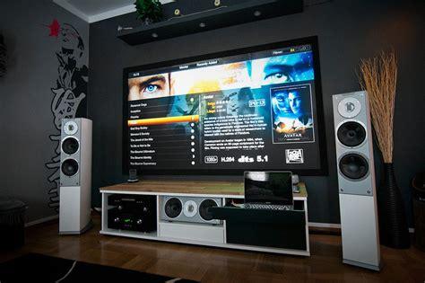 A Home Entertainment Setup home theatre system a home entertainment setup