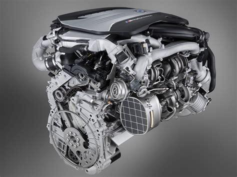 bmw  performance twinpower turbo engine  cylinder