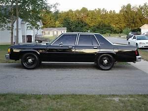 1987 Ford Crown Victoria Ltd