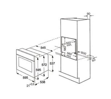 Oven Inbouwen In Keukenkastje by Whirlpool Akzm 7540 Wh Piekarnik Elektryczny Cena I