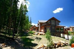 Mountain Retreats in Summit County