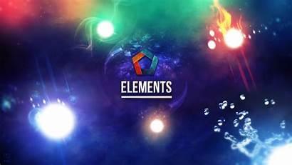 Elements League Legends Aynoe Element Cool Tang