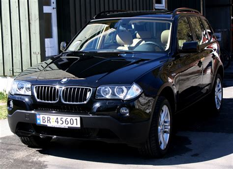 2014 Bmw X3 Reviews And Rating