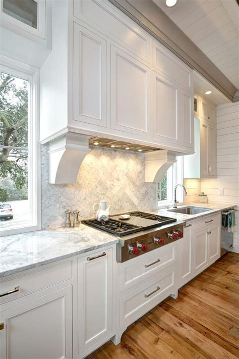 coastal style floor ls white bright and airy this coastal style kitchen is a