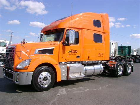 volvo 880 truck 2007 volvo 880 truck conversion toterhome garagecoach