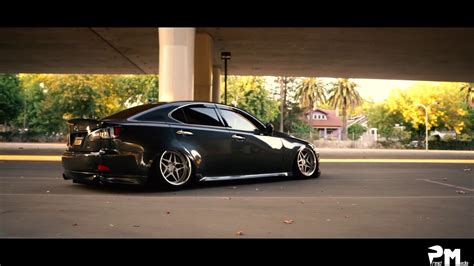 bagged lexus is250 heritage wheels on bagged lexus is250 and 200h youtube