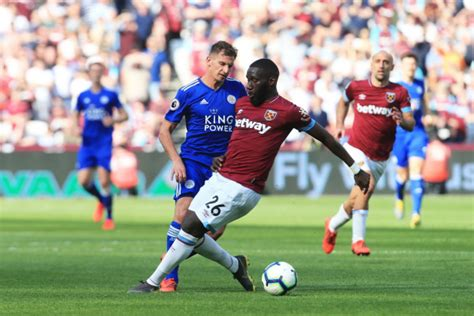Leicester vs West Ham Prediction and Betting Preview 22 ...
