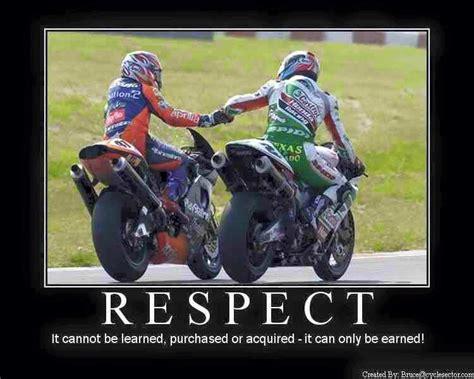 Respect Is Earned